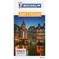 Przewodnik Michelin Amsterdam 2016
