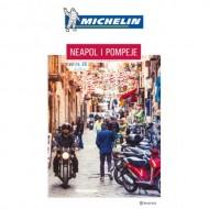 Przewodnik Michelin Neapol i Pompeje 2016