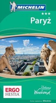 Michelin Paryż Udany Weekend