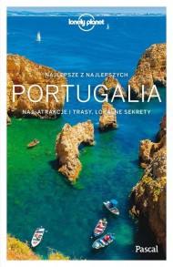Lonely Planet Przewodnik Portugalia