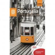 Przewodnik Bezdroża Classic Portugalia W rytmie fado 2016