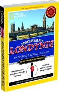 National Geographic Spacerem po Londynie