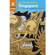 The Rough Guide to Singapore - Singapur