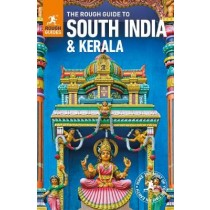 The Rough Guide to South India and Kerala - Indie
