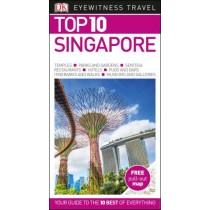 DK Top 10 Singapore - Singapur