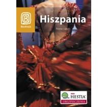 Przewodnik Bezdroża Hiszpania Fiesta i sjesta