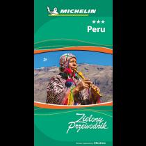 Michelin Peru Zielony Przewodnik