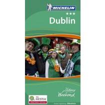 Michelin Dublin Udany Weekend + Praga Udany Weekend GRATIS!