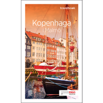 Travelbook Kopenhaga i Malmö Wydanie 1