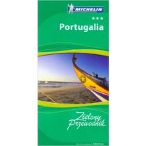 Michelin Portugalia Zielony Przewodnik PROMOCJA