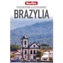 BERLITZ BRAZYLIA PRZEWODNIK ILUSTROWANY
