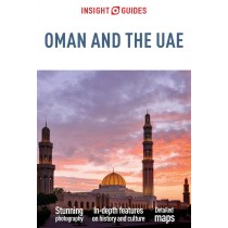 Insight Guides Oman & the UAE Przewodnik