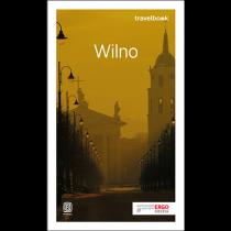 Przewodnik Bezdroża Travelbook Wilno 2018