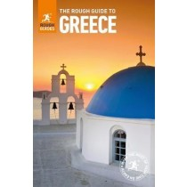 The Rough Guide to Greece - Grecja