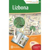 Bezdroża Celownik Lizbona