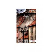 Travelbook Litwa Łotwa i Estonia 2018