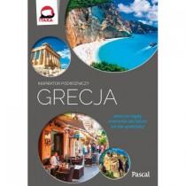 Pascal Grecja Inspirator podróżniczy + MAPA