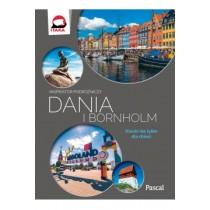 Pascal  Inspirator podróżniczy - Dania Bornholm Wyspy Owcze i Grenlandia