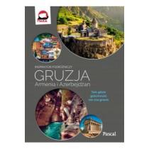 Pascal Inspirator podróżniczy - Gruzja, Armenia, Azerbejdżan