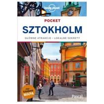 Lonely Planet  Pocket  Sztokholm (PL)