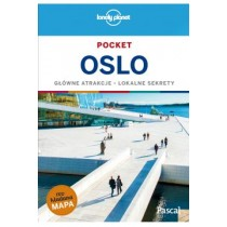 Lonely Planet Pocket Oslo (PL)