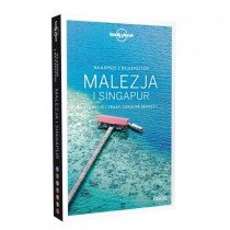 Lonely Planet Best of Malezja i Singapur PL