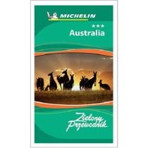 Michelin Australia Zielony Przewodnik