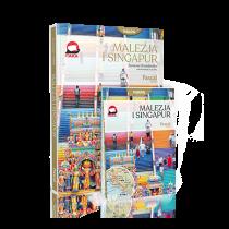 Pascal Gold Malezja i Singapur + mapa 2019