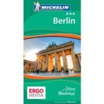 Michelin Berlin Udany weekend Przewodnik