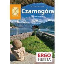 Bezdroża Czarnogóra Fiord na adriatyku Przewodnik Ergo