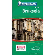 Michelin Bruksela Udany weekend