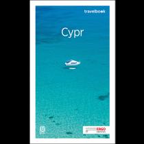 Travelbook Cypr Wydanie 3