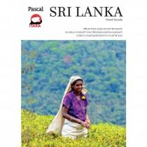 Pascal Złota Seria -  Sri Lanka 2016