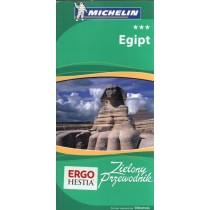 Michelin Egipt Zielony Przewodnik PROMOCJA