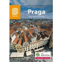 Przewodnik Bezdroża Praga Złoty hrad nad Wełtawą