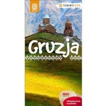 Przewodnik Bezdroża Gruzja Travelbook