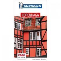 Przewodnik Michelin Kopenhaga