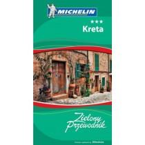 Michelin Kreta. Zielony Przewodnik. Wydanie 1