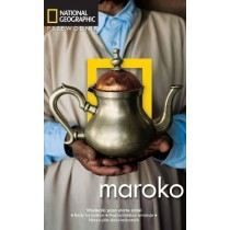 National Geographic Maroko