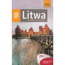 Bezdroża CLASSIC Litwa W krainie bursztynu Wydanie 1
