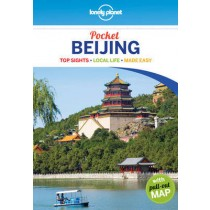 Pekin Lonely Planet Pocket Beijing
