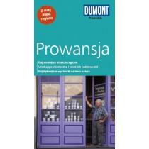 Dumont Przewodnik Prowansja