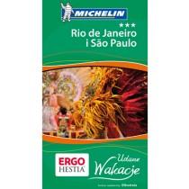 Michelin Rio de Janeiro i Sao Paulo Udane wakacje