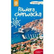 Przewodnik Bezdroża Riwiera chorwacka Travelbook
