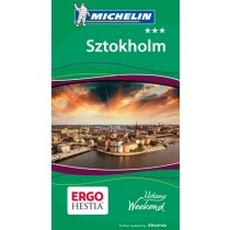 Michelin Sztokholm Udany Weekend