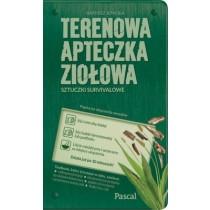 PASCAL Terenowa Apteczka Ziołowa