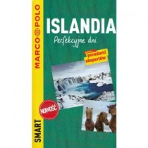 Marco Polo SMART przewodnik -  ISLANDIA