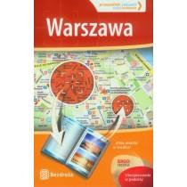 Bezdroża Warszawa Przewodnik celownik