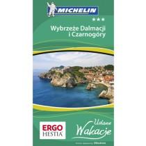 Wybrzeże Dalmacji i Czarnogóry Udane Wakacje Michelin